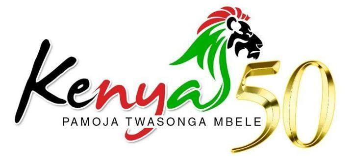 Kenya my motherland...