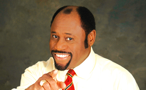 "‎RIP‬ ""We have been married for twenty six years me and my wife. The secret about it is that we are still single.........."" Myles Munroe."