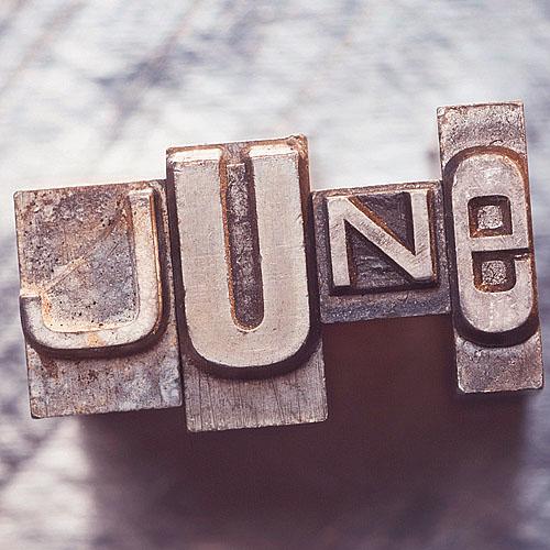 june-blog