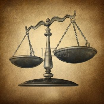 24809490-justice-scale-with-grunge-texture-as-a-symbol-of-law-on-a-vintage-parchment-texture-as-a-concept-for